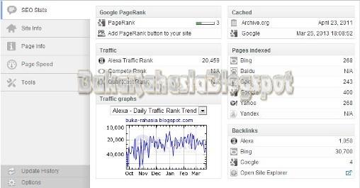 SEO statistics - buka-rahasia.blogspot.com