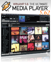 Winamp 5.62 download the latest version