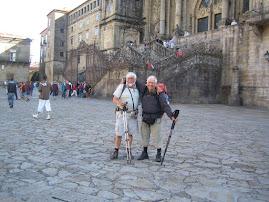 Camino Portugues 2011