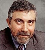 Krugman: Η Ελλάδα τα πήγε καλά!
