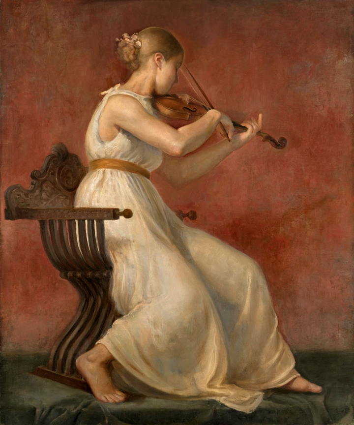 Helene Knoop 1979 | Norwegian Figurative painter