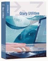 برنامج تسريع الكمبيوتر download glary utilities