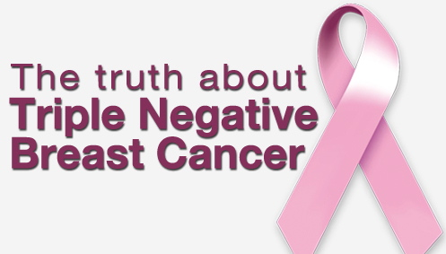 Thanks for Triple negative breast cancer studies
