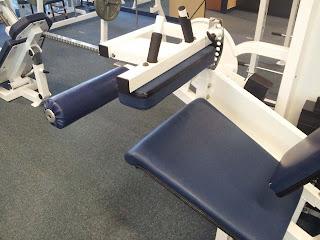 gym repairs