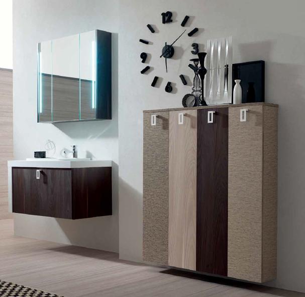 pareti in legno per bagni riflessioni di una lady semiseria e se il bagno avesse