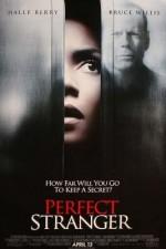 Watch Perfect Stranger 2007 Megavideo Movie Online