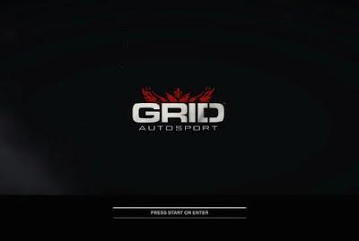 GRID Autosport PC Games for windows