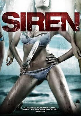 Siren DVDRip AVI Legendado