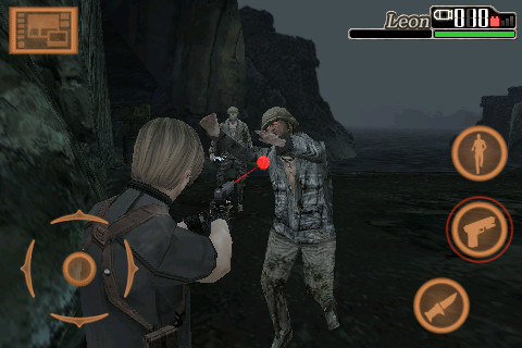 Android Apk Gratis Full: Resident Evil 4 Mobile .Apk Android [Full