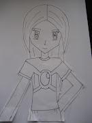 Hoy os dejo una entrada de dibujos anime y manga de la serie: . anime girl kawaii favim
