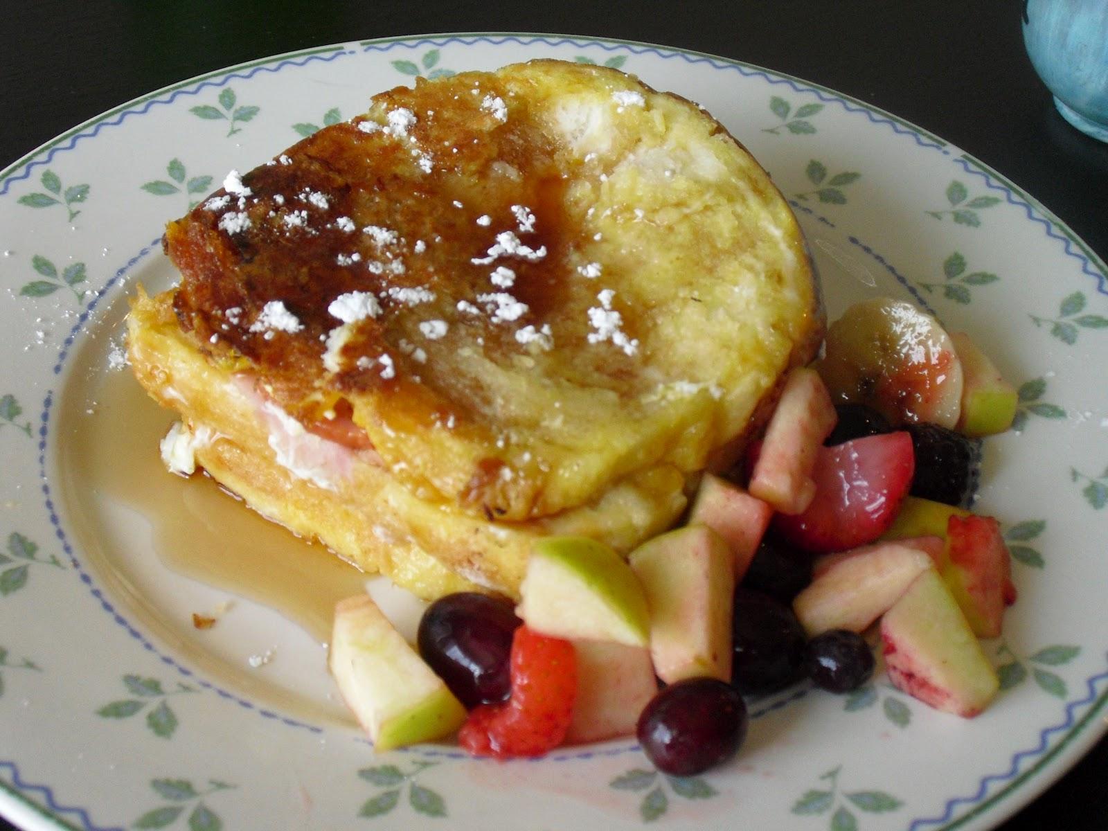 Lindsey 39 S Kitchen Easy Monte Cristo Sandwich