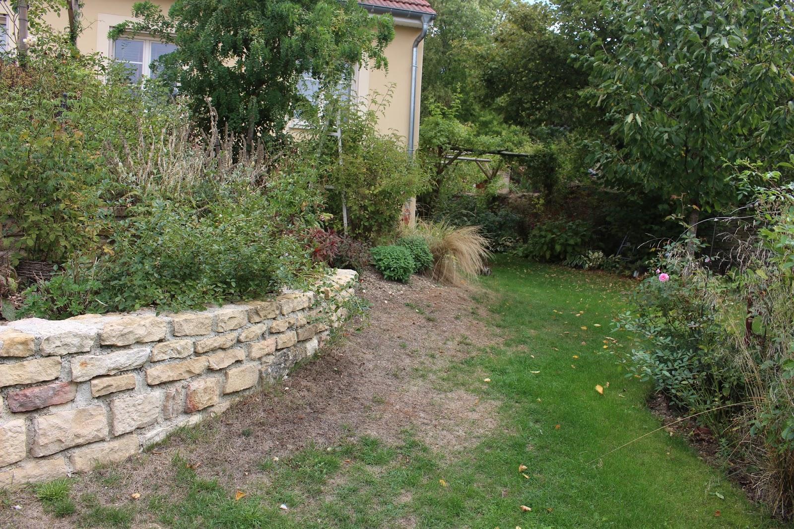 Notre jardin secret en mode grignotage for Jardin lune
