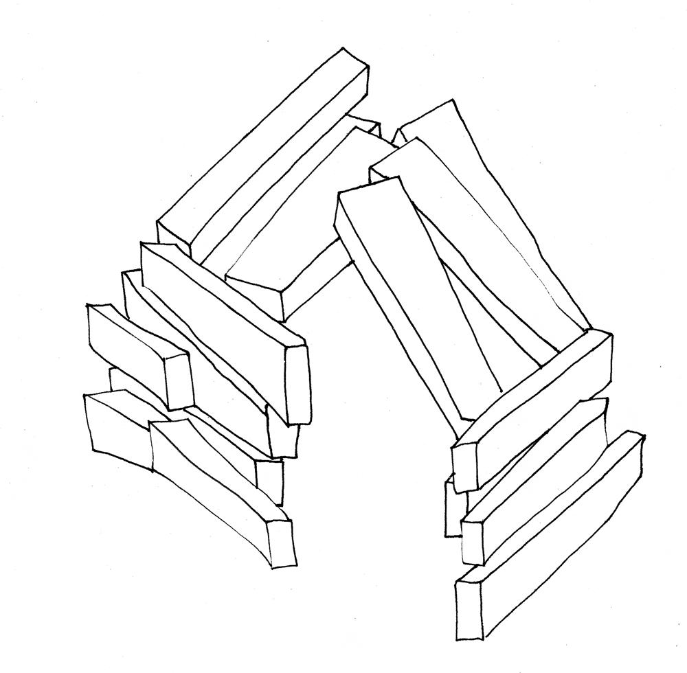 Architectures L 233 A B 233 N 233 Tou