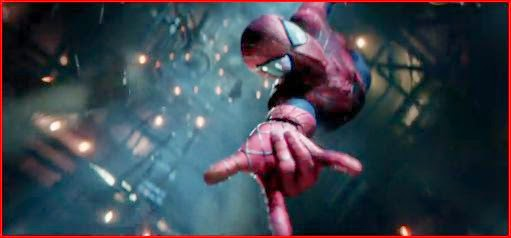 The Amazing Spider-Man 2 animatedfilmreviews.filminspector.com
