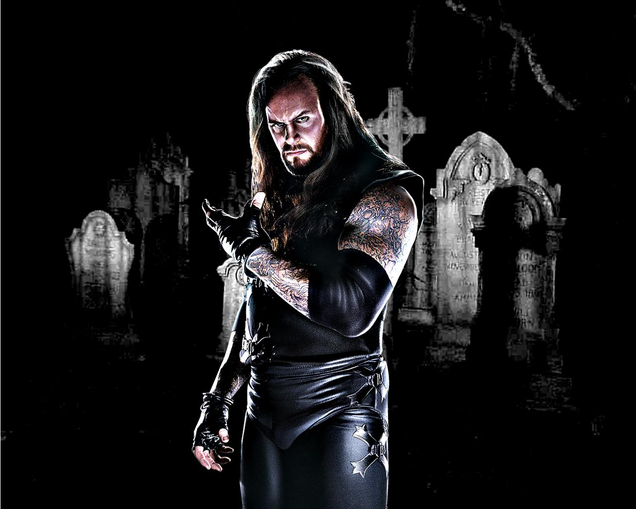 Undertaker HD Wallpapers