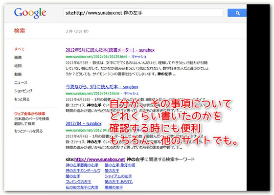 Google検索結果画像5