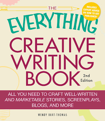 Best Book For Creative Writing