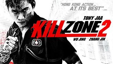 Kill Zone 2 Movie Online