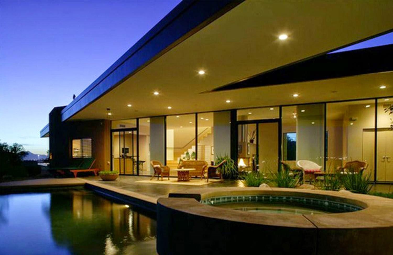 Home Design Ideas Pool