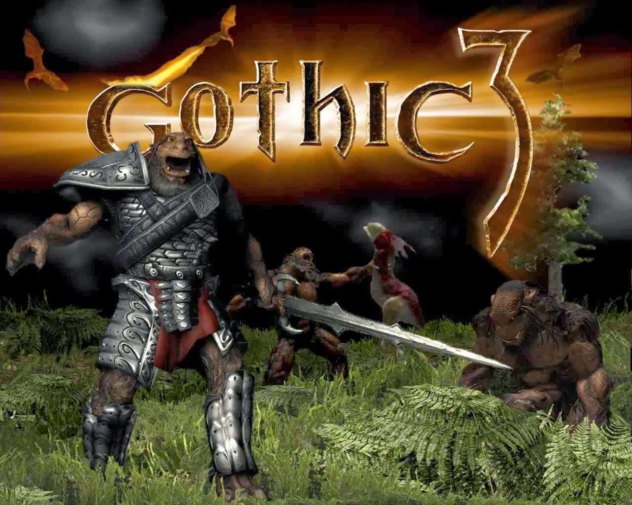 Gothic 3