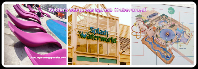 Butlin's Skegness Splash Waterworld
