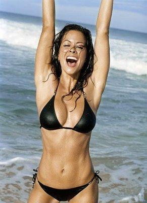 Camilla Belle Bikini - Camilla Belle Net
