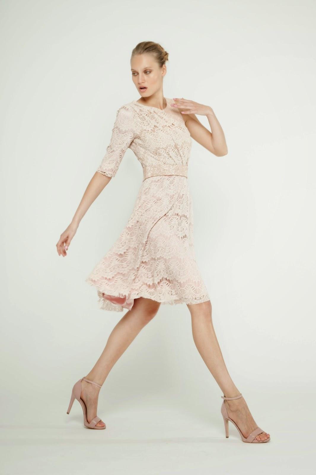 Heaven la nueva colección primavera-verano de Dolores Promesas