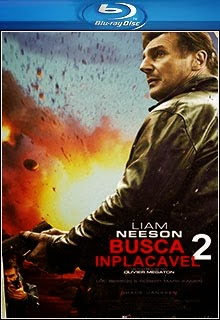 Filme Busca Implacável 2 BluRay 720p Dual Áudio