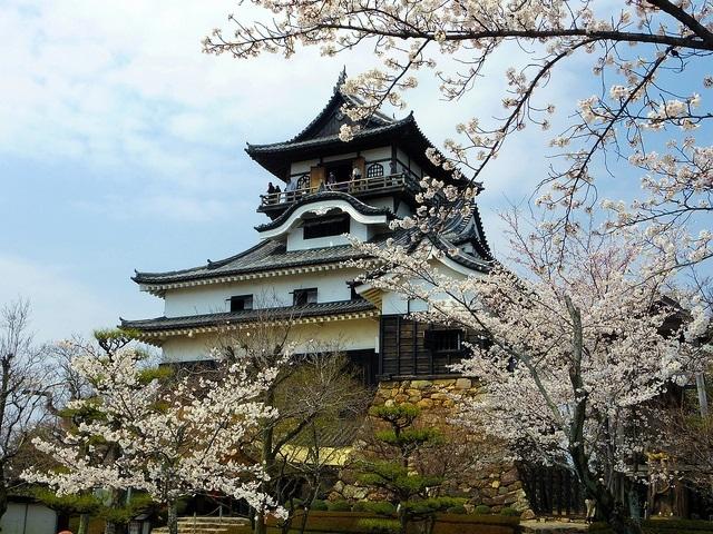 Nagoya diem den thu vi cua Nhat Ban