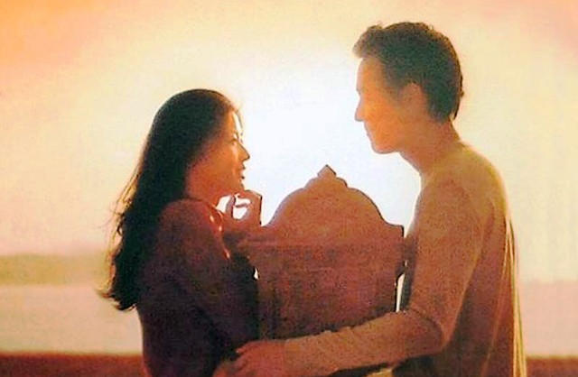 Drama Korea Romantis - iI mare