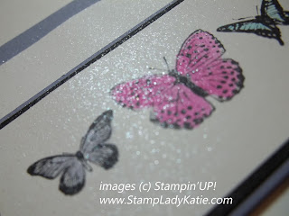 card made with Stampin'UP! stamp set: Kindness Matters. Made by StampLadyKatie