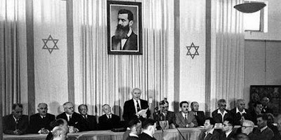 Bagaimana Kaum Yahudi Mendirikan Negara Israel?