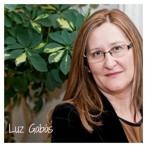 Regreso a tu piel entrevista a Luz Gabás