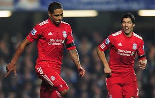 Resultado Partido Liverpool Vs Chelsea