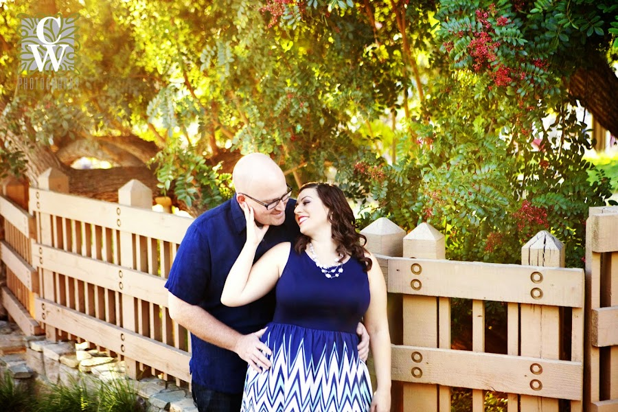 engagement portrait heritage park cerritos