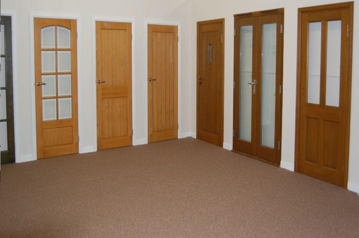 CASA, ARREDAMENTO E BRICOLAGE: Scegliere una porta da interni ...