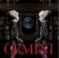 Download Alice Nine - Gemini (Album 2011)