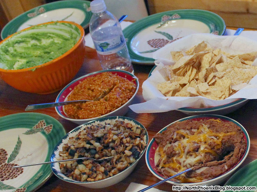 Best mexican food in phoenix for About mexican cuisine
