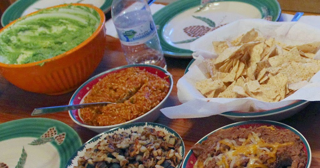Best Mexican Food North Scottsdale