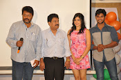 Adi's Garam movie first look launch-thumbnail-19