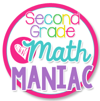 Second Grade Math Maniac