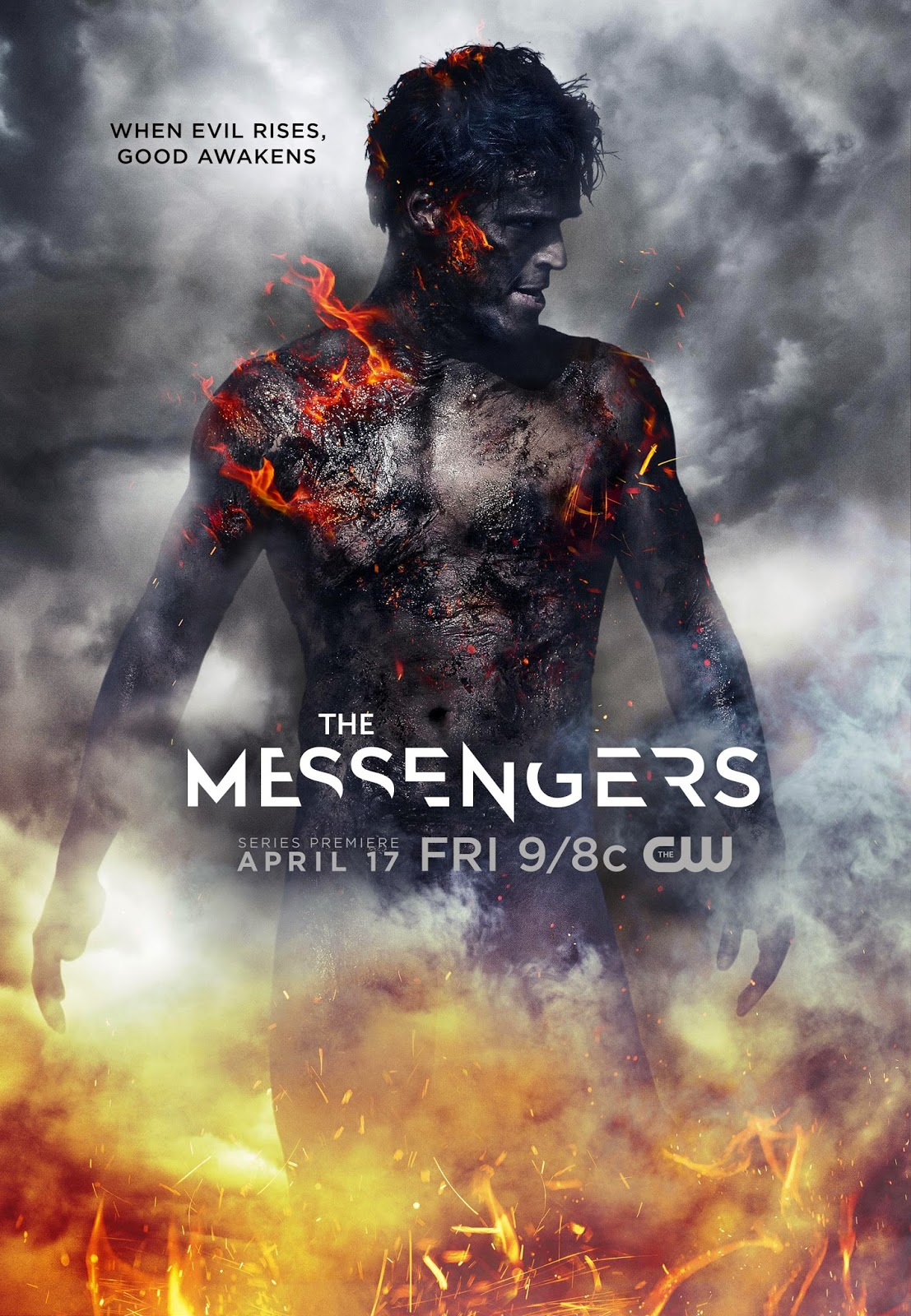 The Messenger (2015)