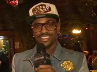 "News // Big Sean Parle De Drake, ""Watch The Throne"" Et De Sa Nouvelle Mixtape"