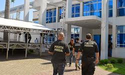 HISTÓRICO - TUDO SOBRE A OPERAÇÃO GAFANHOTOS DA POLÍCIA FEDERAL EM ITAGUAÍ