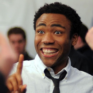 Childish Gambino - Sour Face
