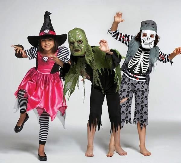 Kids Halloween Costumes 2015 50s Halloween Costumes