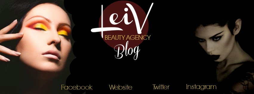 LeiV Beauty Agency