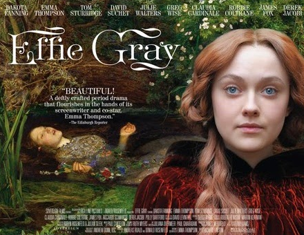 "Latest Movie Synopsis ""Effie Gray"" (2015) Movies"