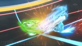Beyblade Burst 03 online legendado