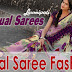 Casual Sarees | Casual Indian Sarees | Indian Casual Sarees | Simple Sarees Fashion